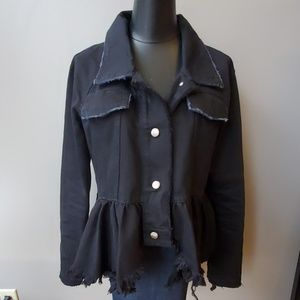 Free People Jackets & Coats - Free People Willow Jacket